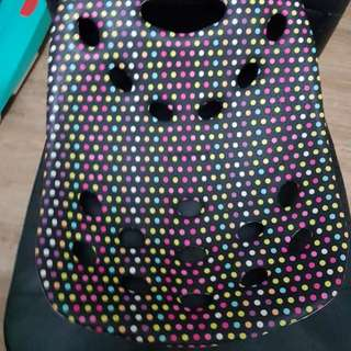 Backjoy SitSmart Mini (Polka dots)