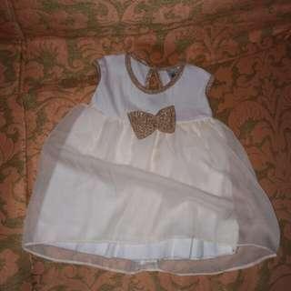 Garfield Baby Cute Dress