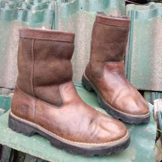 Boots winter UGG