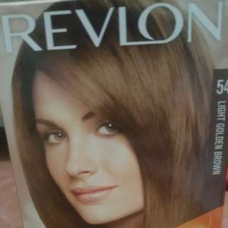 CnY sale:Revlon colouring hair