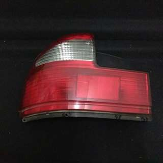 Wira Tail Lamp Left Side Ori Bosch
