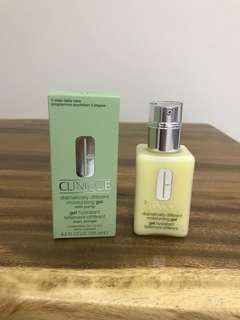 BNIB Clinique Dramatically Different Moisturising Gel