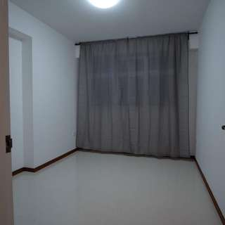 1 common room for rental