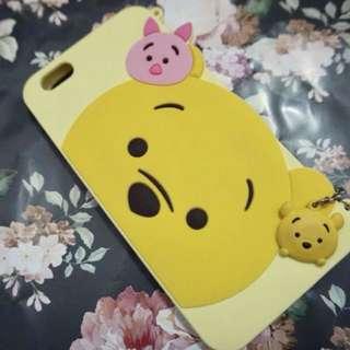 Tsum tsum case for iPhone 6 plus (iPhone 6+)