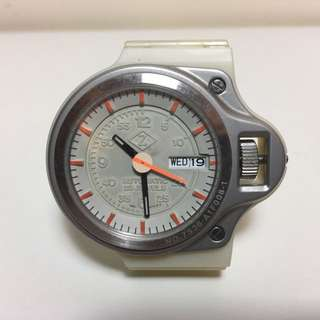 Cabane de Zucca Seiko 自動錶 全齊 可交換玩