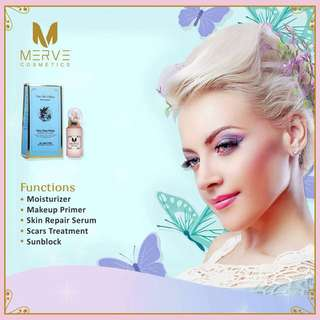 FAIRY TEARS POTION By MERVE / 30ml.  Processing proceed upon full payment received via bank transfer