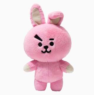 [WTB/LF] Official BTS BT21 Cooky Standing Doll