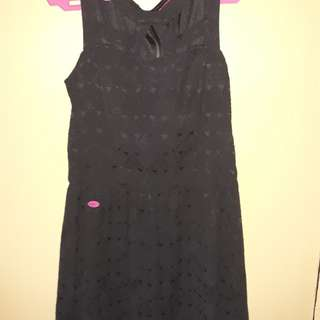 Candies black dress