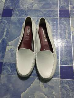Easysoft shoes (white)
