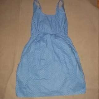 Cute Design Mini Dress