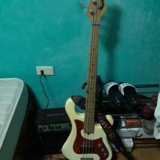 Hillsboro Dean Bass
