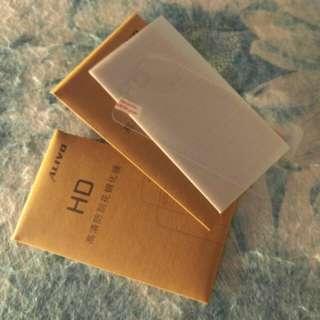 Apple iphone 6s HD Mon Sticker蘋果手機高清防刮花鋼化膜(2片)
