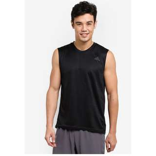 Adidas RS SLV Tee Size L (Black) Brand New With Tages RRP SGD 39.90