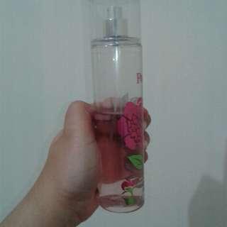 Bath and body works fine fragrance mist - pink peony