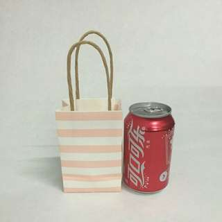 Berkat Wedding paper gift bag