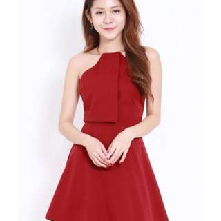 Carrislabelle dress.