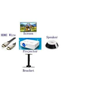 HD Home Theater Solution