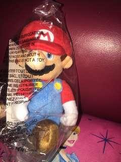 Super Mario doll for sale