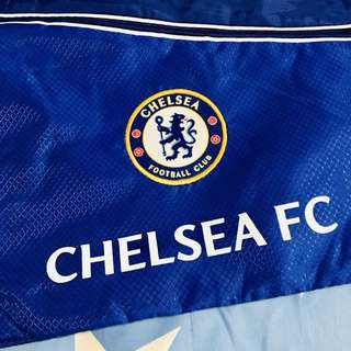 Original Chelsea FC String Bag / Gym Sack