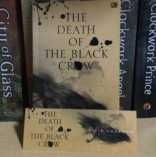 The Death of the Black Crow, Sidik Nugroho