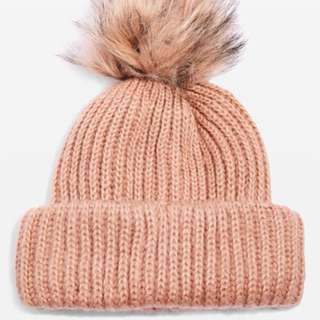 Top Shop PomPom Beanie
