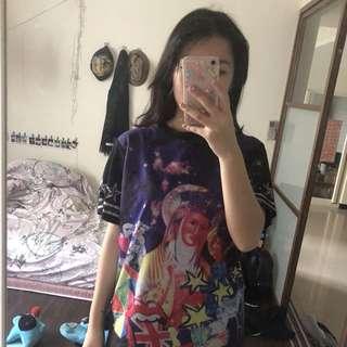 過年大特賣 泰國帶回T-shirt