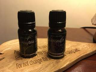 Bali made essential oil 10ml