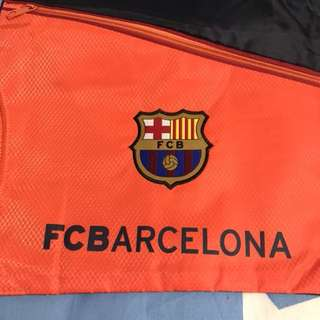 Original FC Barcelona String Bag / Gym Sack