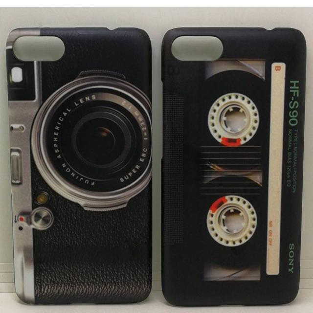 3D Phone Cases
