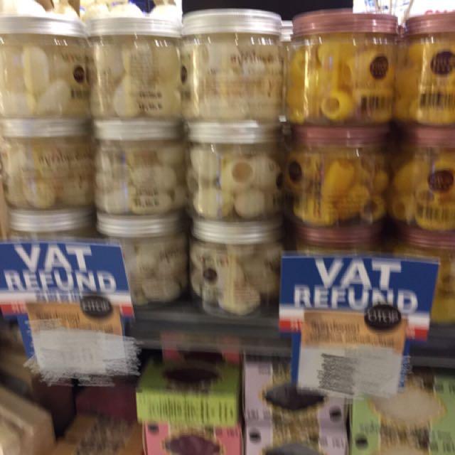 泰國蠶繭洗顏去角質大罐