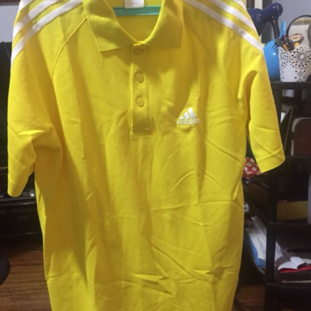 Adidas climate sports shirt