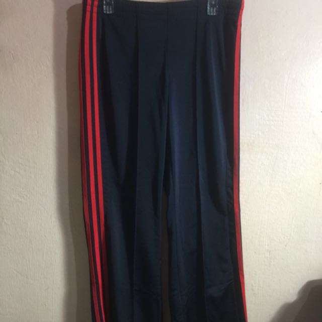 Adidas Striped Pants