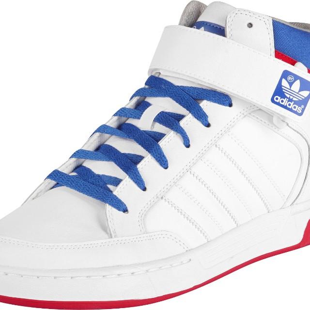 Adidas varial mid St, Men's Fashion