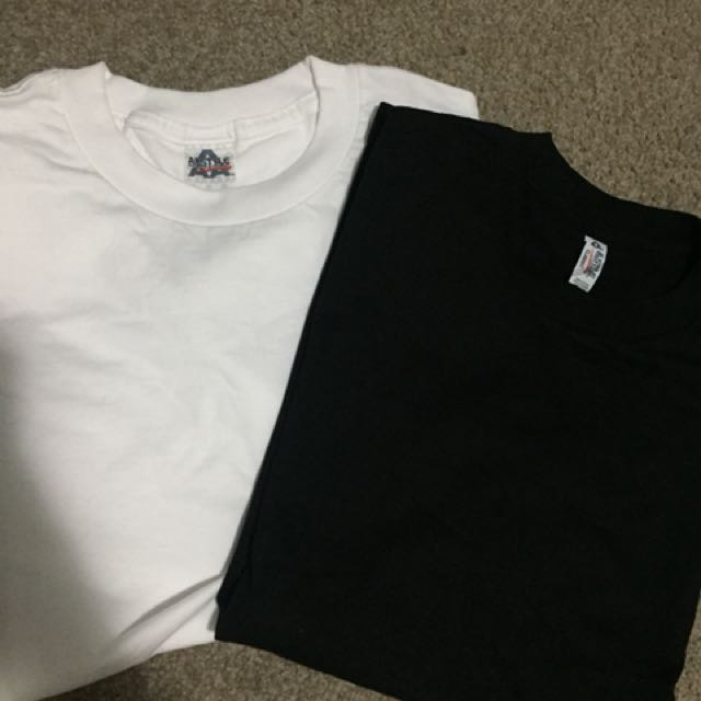 Alstyle heavy weight t-shirt