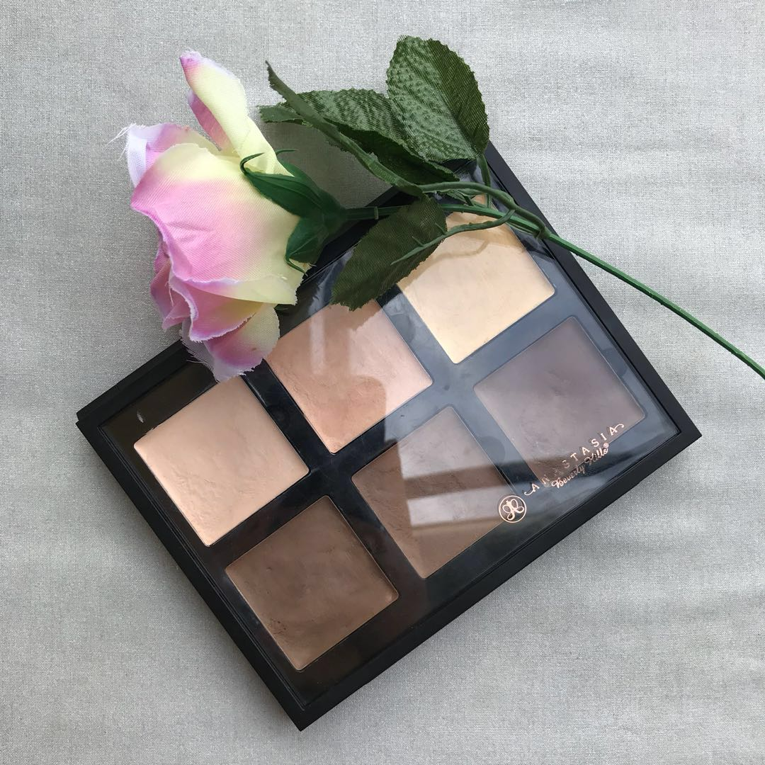 Anastasia Beverly Hills Cream Contour & Highlight Kit