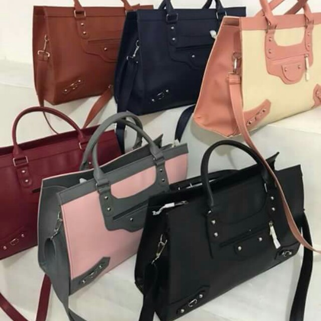 Ashly bag