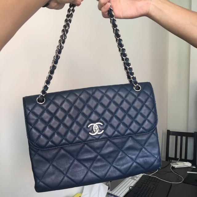 e2ec891f5ae5 Authentic Chanel Classic collection