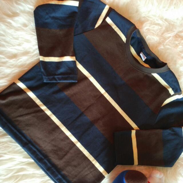 Baju Blouse Lengan Panjang