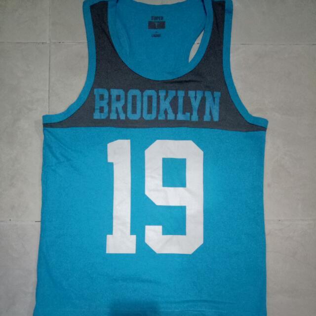 Baju Olahraga Cowok Dewasa Size L