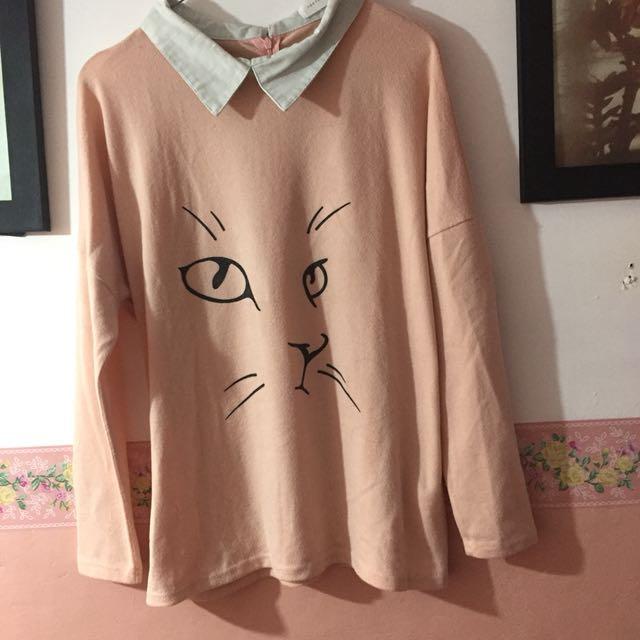 Bangkok sweater
