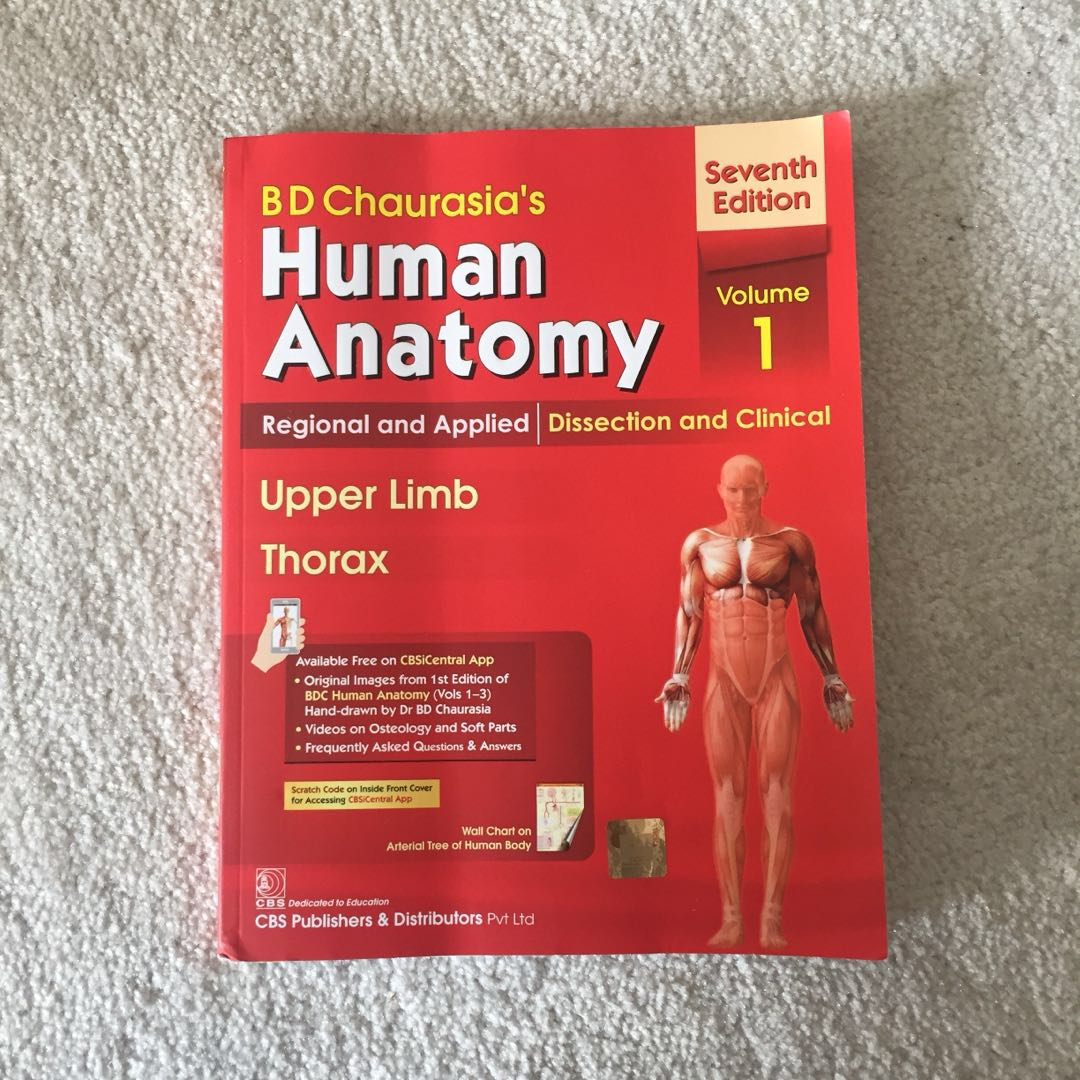 Outstanding Books On Human Anatomy Photos - Human Anatomy Images ...