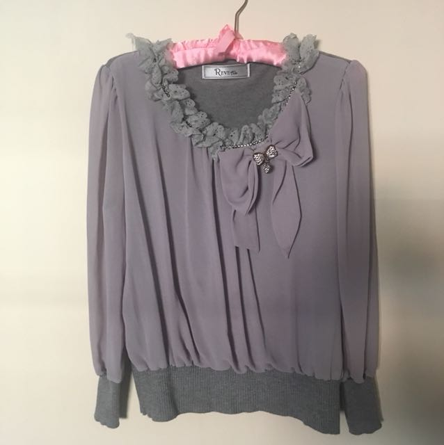Beautiful Blouse should be size 8/ size 10