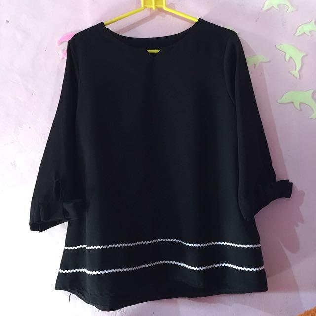 black renda