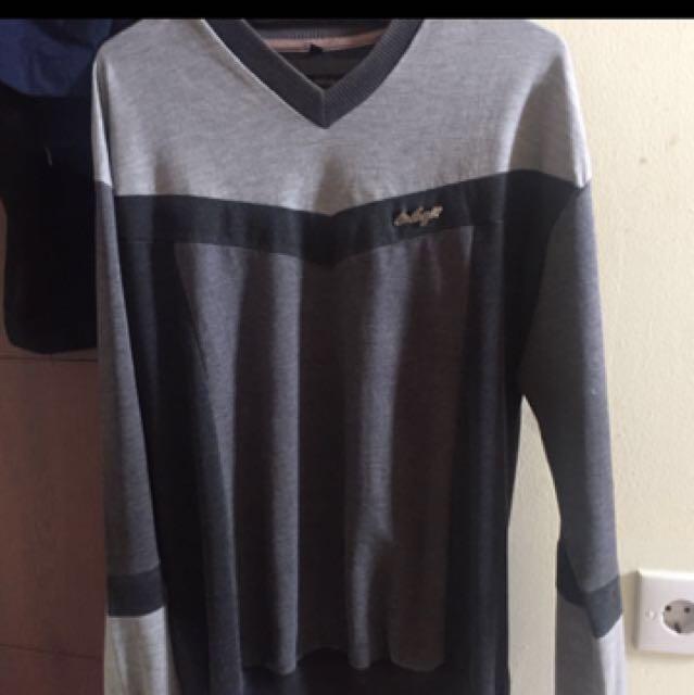 bloop sweater