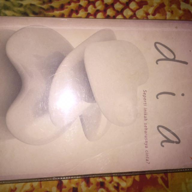 Bundle Novel 2