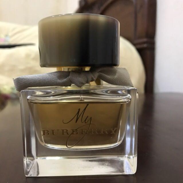 Burberry Perfume My EDP