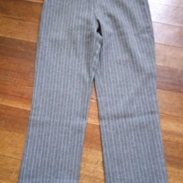 Casual slacks