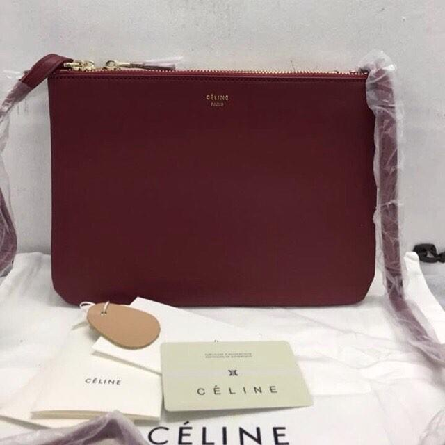 Celine Trio Authentic Grade