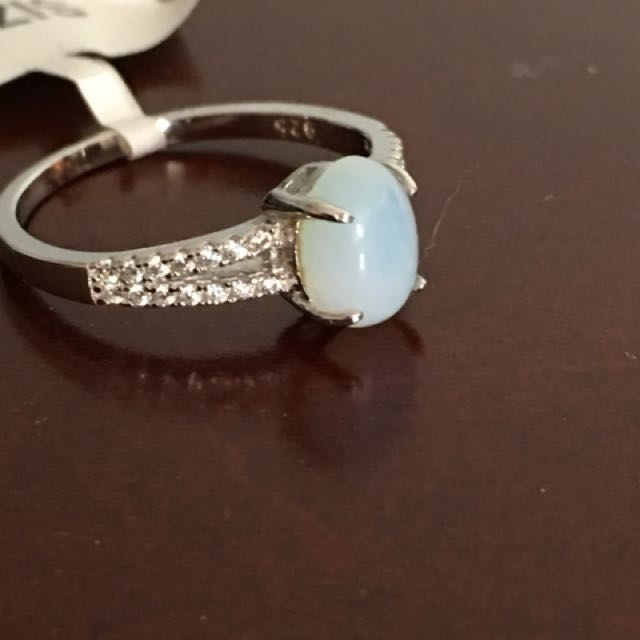 Charmed Aroma ring