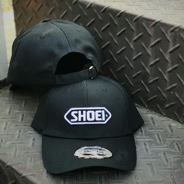 a58a3aa5945 CNY SALE! SHOEI CAP (COPY) RM43sm